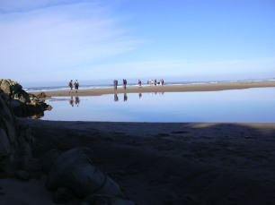 Wild Coast walk_2004 Mazeppa (8)
