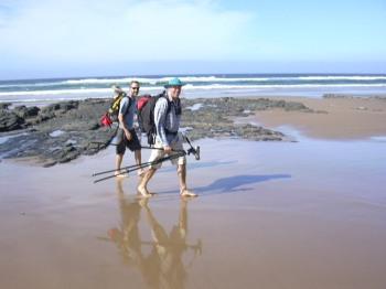 Wild Coast walk_2004 Wild Coast (18)