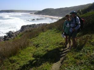 Wild Coast walk_2004 Wild Coast (4)
