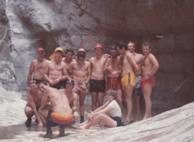 Canyon 1984