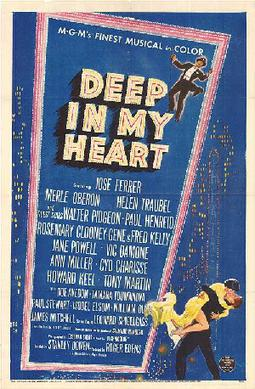 Deep In My Heart - Sigmund Romberg